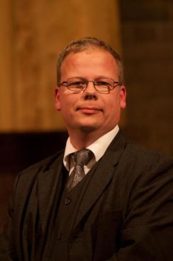 Magnus Hylander