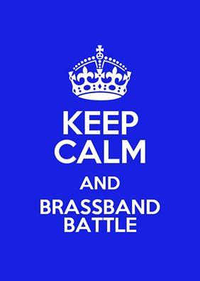 Keep Calm & BBB