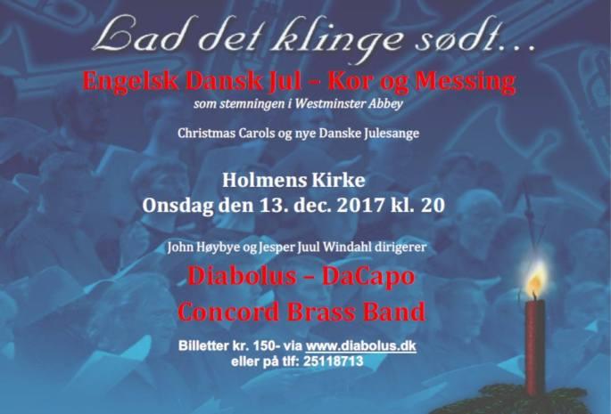CBB - Julekoncert 2017